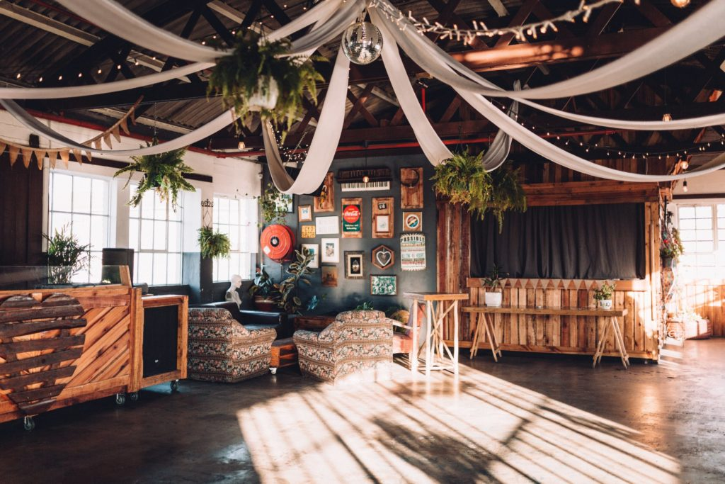 Venue For Hire Cape Town